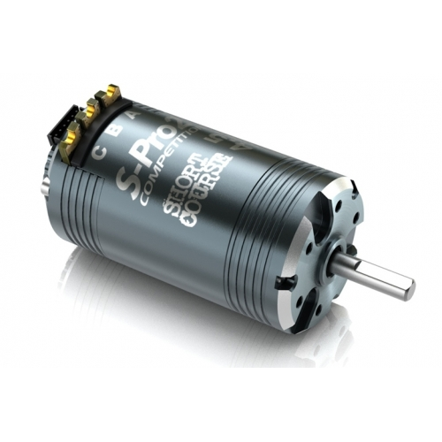 SkyRC ARES S-Pro2 Motor 3400KV 6.5T